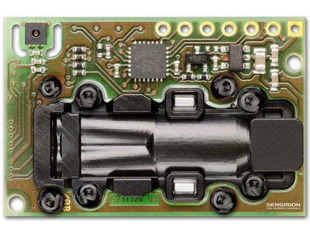 高精度CO2濃度測定器 ポケットCO2センサー