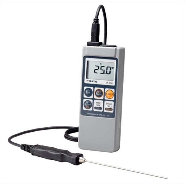 温度計・風速計