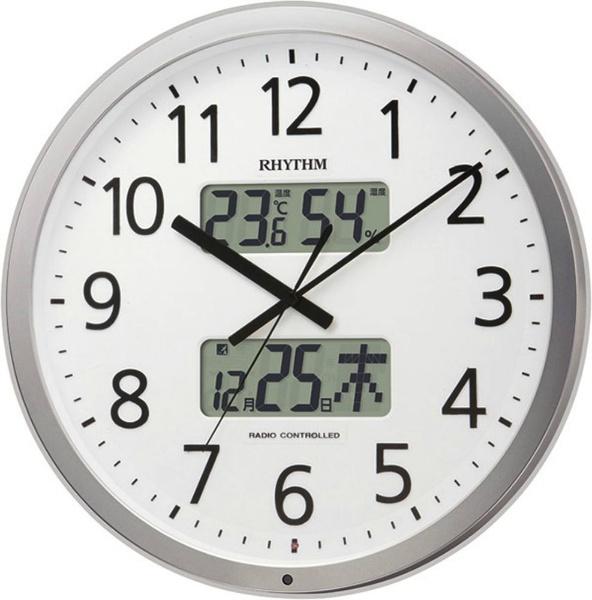 52-壁掛け時計