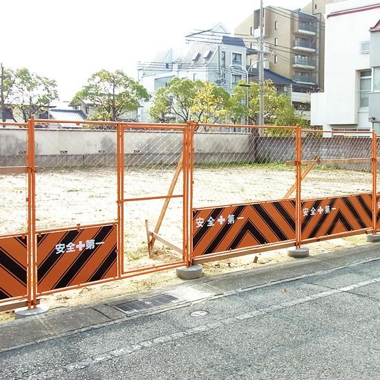 ガードフェンス