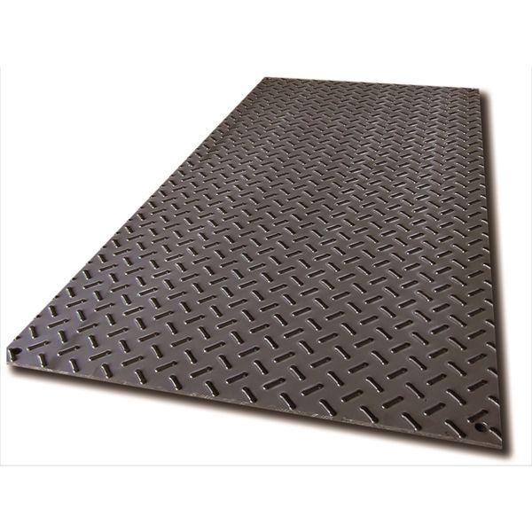 10-樹脂製敷板・養生用ゴムマット